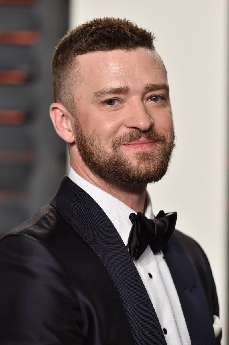 Justin Timberlake-15 Popular Disney Channel Stars Then And Now