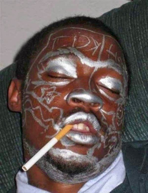 Silver Marker or Unicorn Blood?-15 Unfortunate People Who Passed Out First