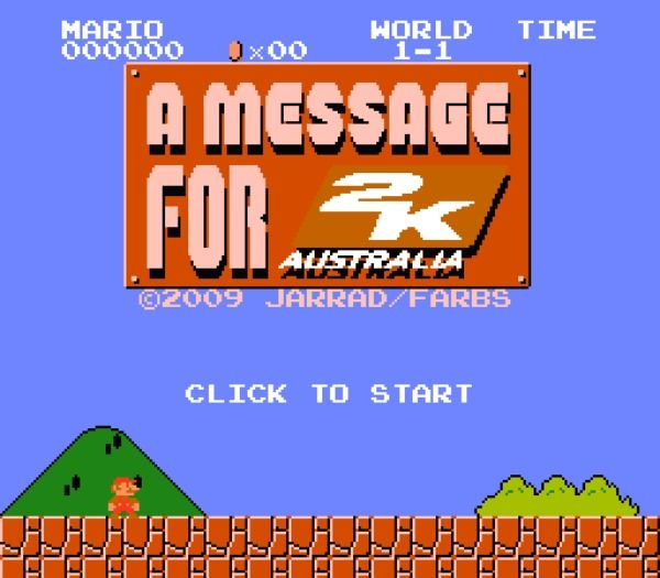Signing Off in Super Mario Style-15 People Who Quit Their Job In Style