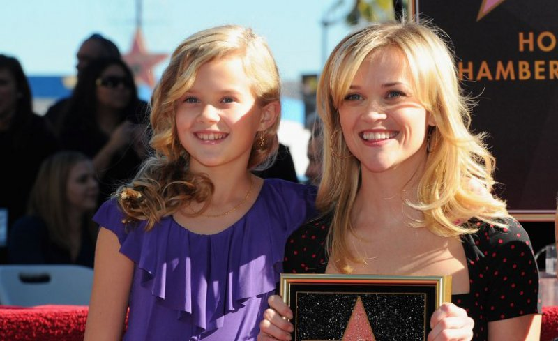 Reese Witherspoon's Daughter Ava Elizabeth Phillippe-15 Celebrity Kids Who Have Grown Up Hot