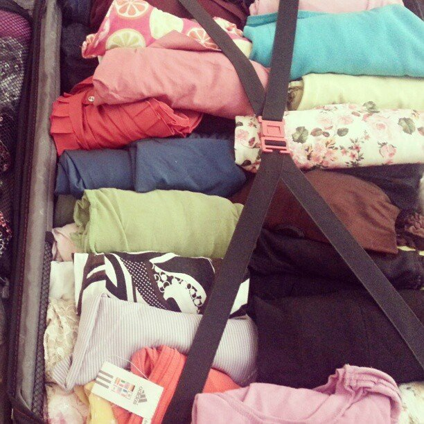 Packing Clothes Like a Boss-15 Things You've Been Doing Wrong Your Entire Life