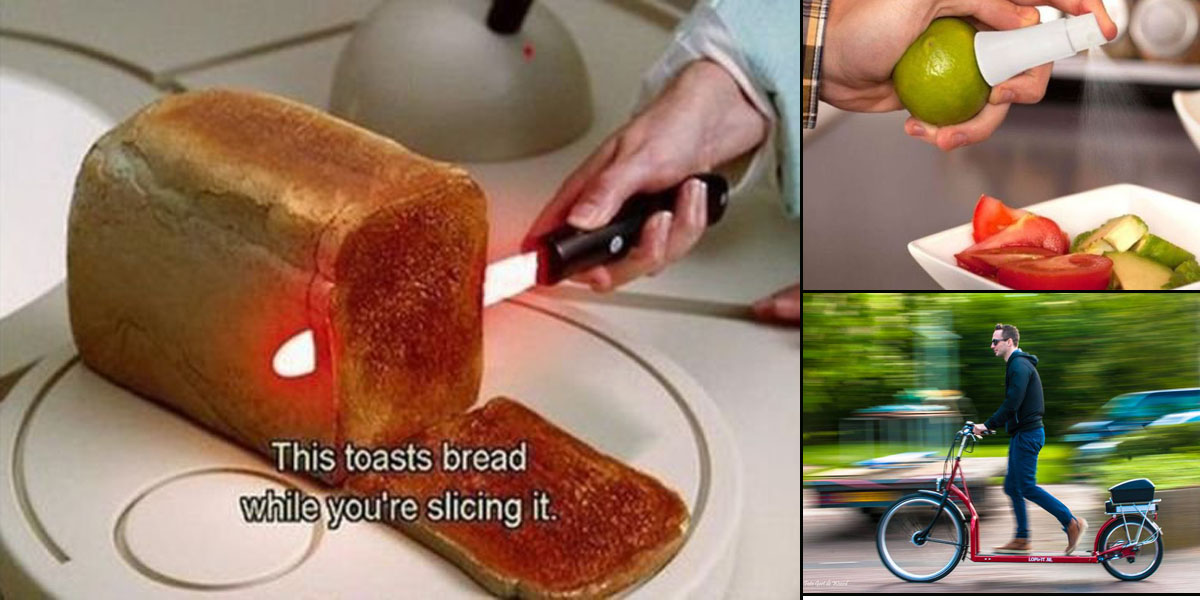 15 Awesome Innovations that Simplify Everyday Life