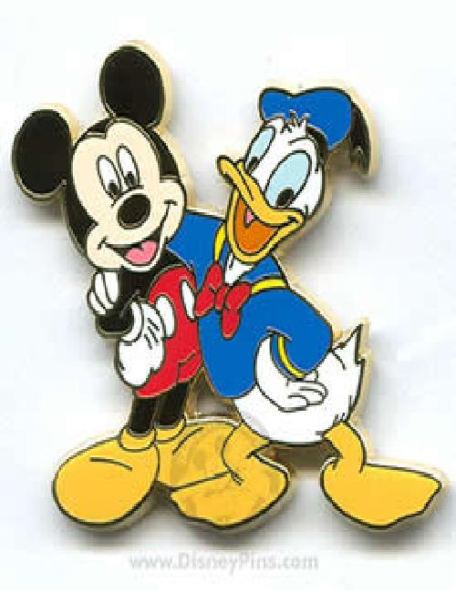 Rodents are cute. Ducks are greedy-Lies Disney Movies Tell Us
