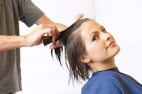 Free Haircuts, Spas and Massages-15 Amazing Google Employee Perks