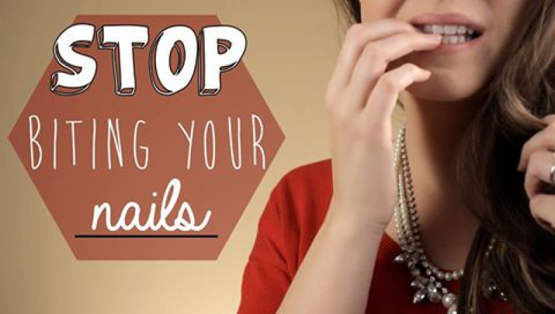There are Behavioral Therapies Available to Cure Nail-biting-Here's What Nail Biting Can Do To You