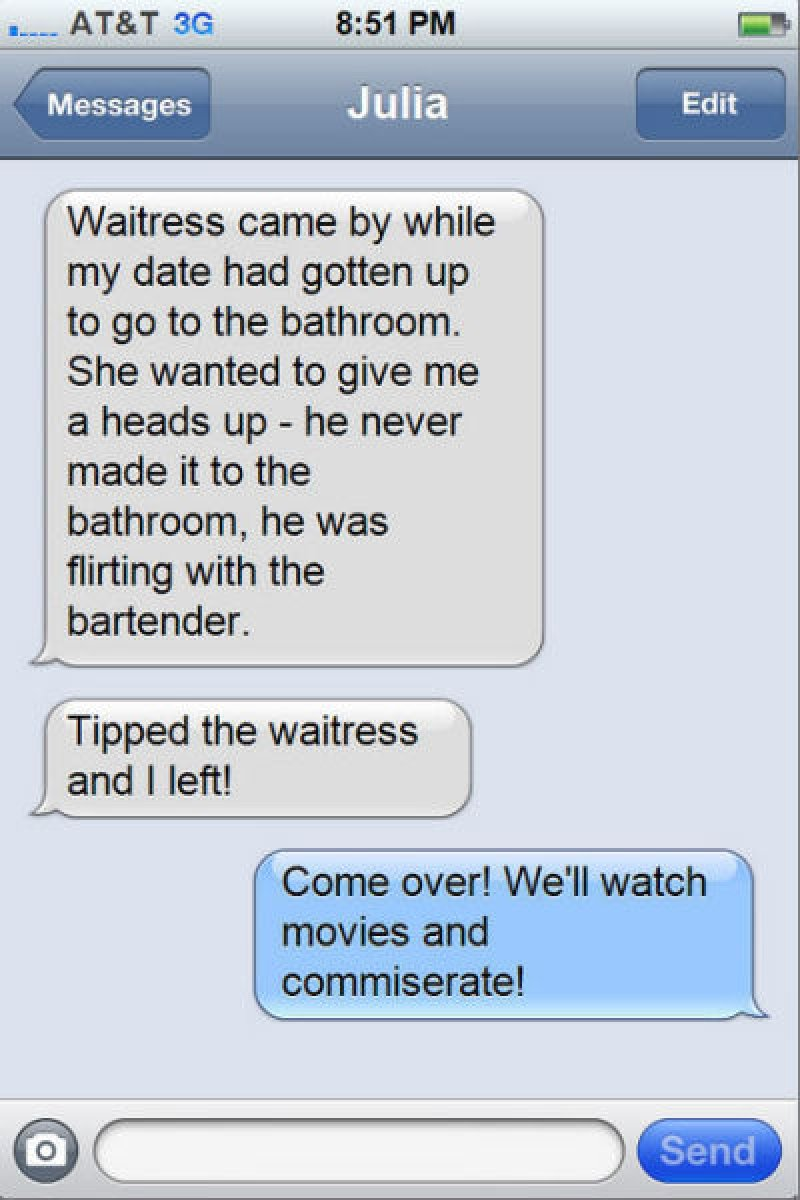 This is Why People Lose Hope on Finding Love-15 Desperate Dating Texts That Are Sure To Make You Laugh