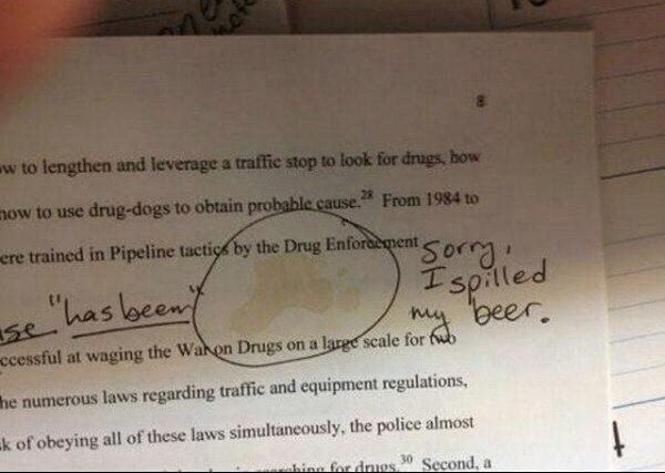 Good Guy Professor-15 Awesome Professors That Everyone Wishes To Have