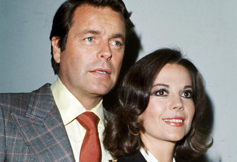 Natalie Wood And Robert Wagner-12 Celebrities Who Remarried Their Exes