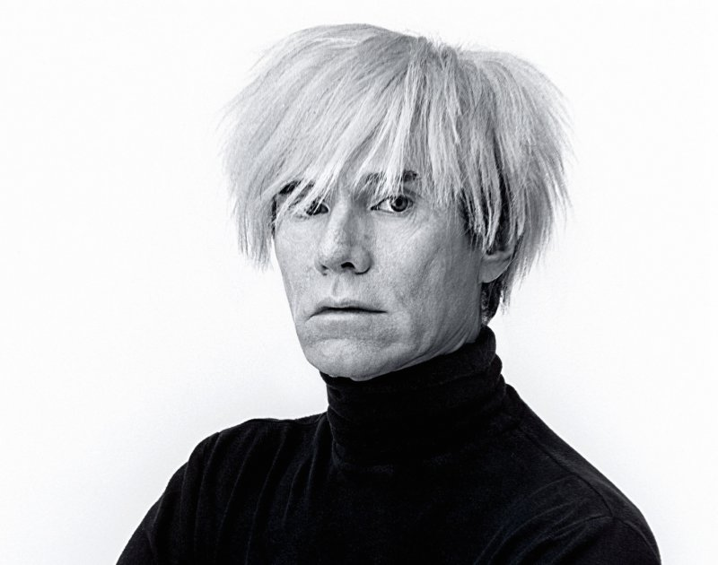Andy Warhol-12 Celebrities Who Have Been Shot And Lived