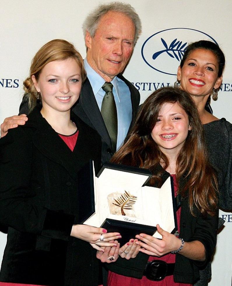 Francesca Eastwood - Clint Eastwood's Daughter-15 Celebrity Kids Who Have Grown Up Hot