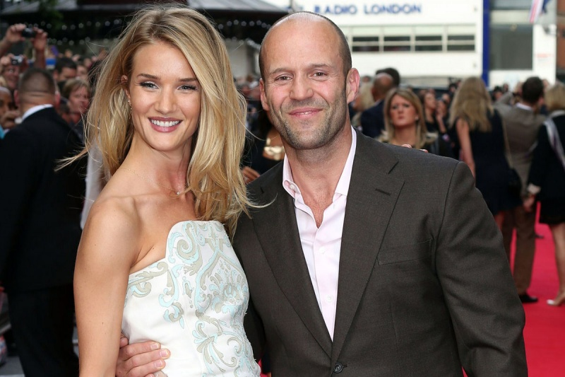 Jason Statham Love Life-15 Things You Don't Know About Jason Statham