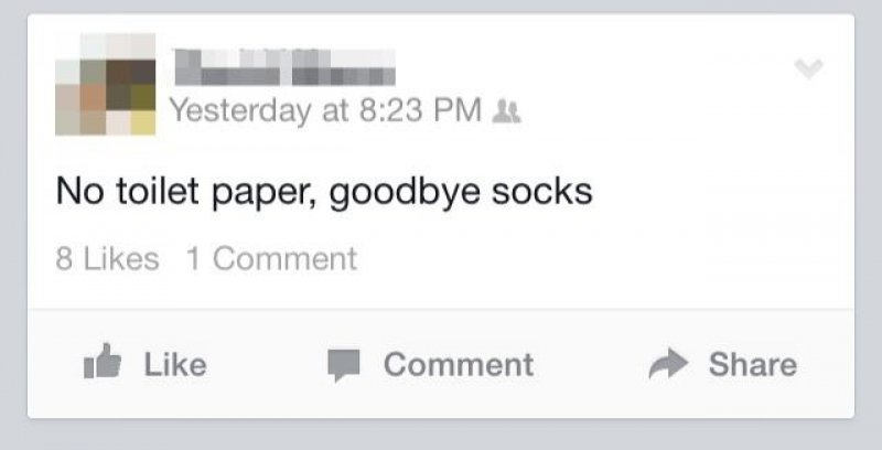 Goodbye Socks!-15 People Who Know How To Solve Their Daily Life Problems