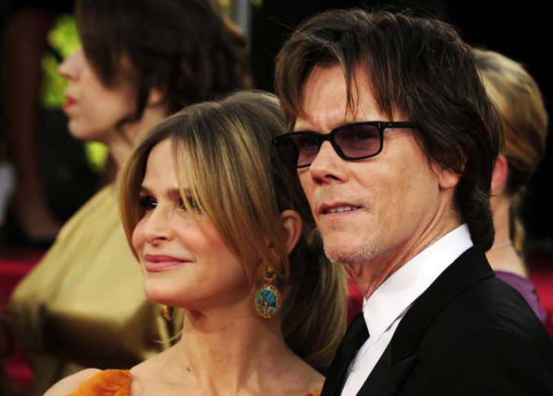 Kevin Bacon-15 Famous Personalities Who Married Their Family Members