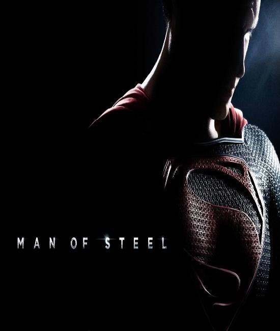 Man of Steel-Best Movies Released In 2013 Till Now