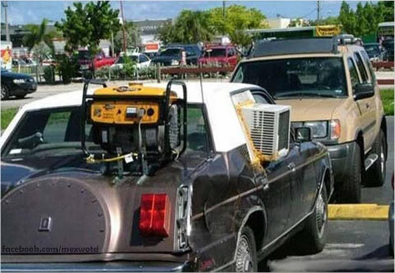 Best Car Air-Conditioner Ever-15 Innovations That Are Super Genius