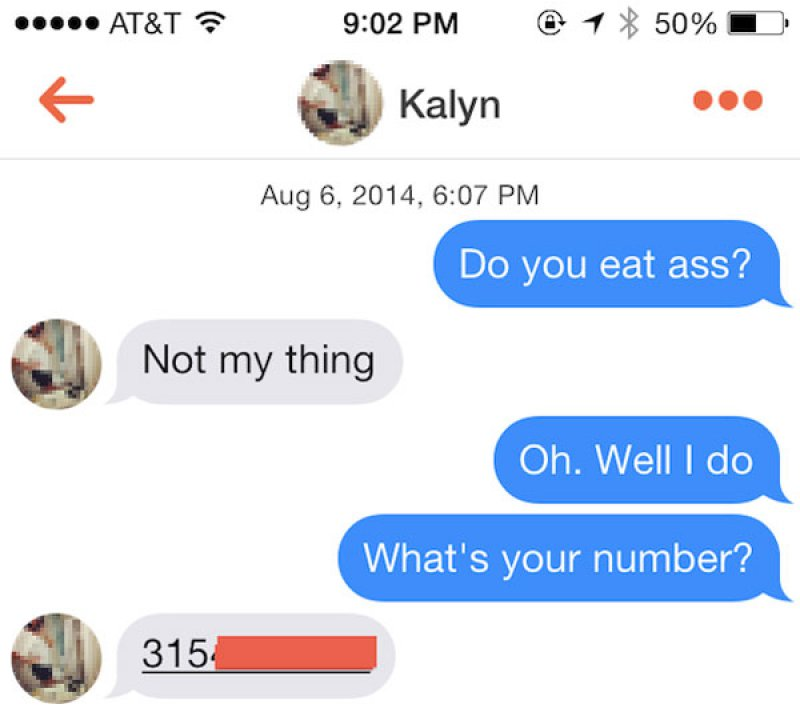 One More Impressive Pickup Line-15 Funniest Pickup Lines To Use On Tinder