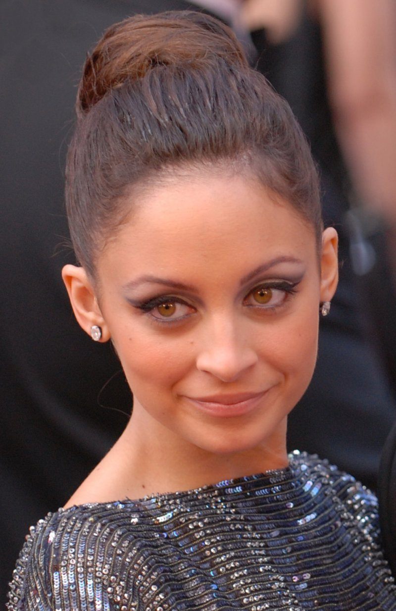 Nicole Richie-12 Celebrities You Didn't Know Have A Black Ancestry