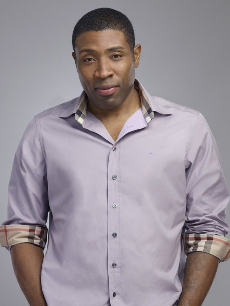 Cress Williams-15 Celebrities Who Look Younger Than They Actually Are