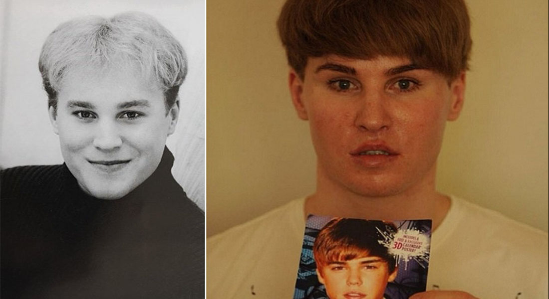15 People Who Had Plastic Surgery to Look Like Celebs