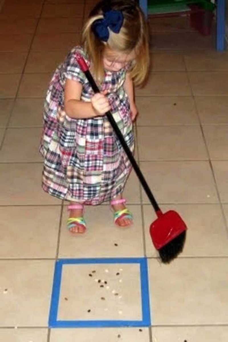 Teaching Kids to Do Chores-15 Parenting Hacks That Will Make You Super Parents