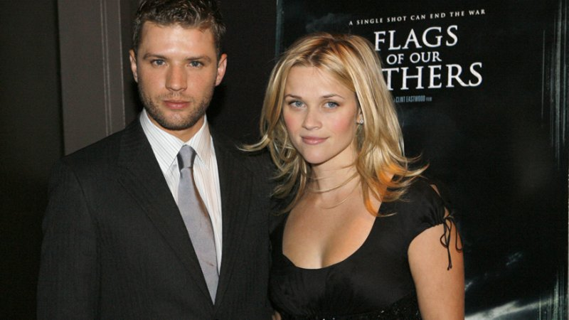 Ryan Phillippe Cheated On Reese Witherspoon With Abbie Cornish-15 Celebrities Who Cheated On Their Partners