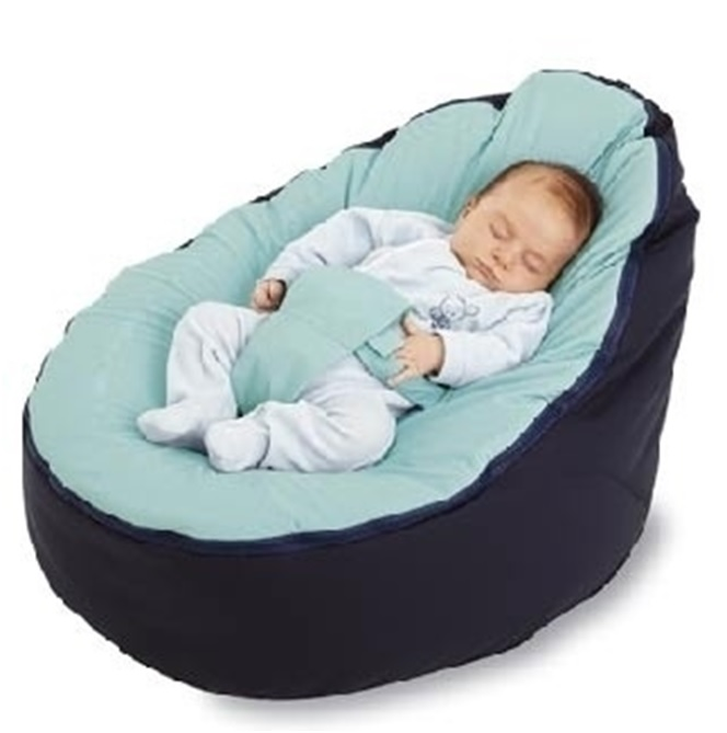 The Baby Bean Bag $69.95 on Amazon-Best Newborn Girl Gifts 2015