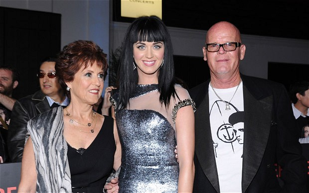 Katy Grew up in a Christian Orthodox Family-15 Things You Don't Know About Katy Perry