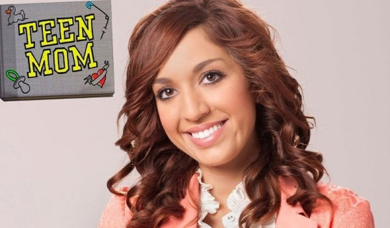 Farrah Abraham-15 People Who Were Strippers Before Becoming Famous