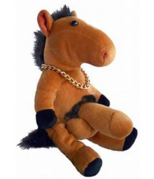 The Horse with Five Legs-15 Children Toys That Are Inappropriate On So Many Different Levels