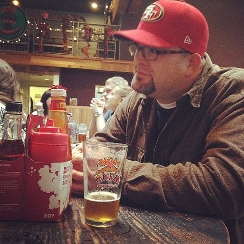 Never Leave A Pint Unfinished-15 Essential Pieces Of Life Advice For Men