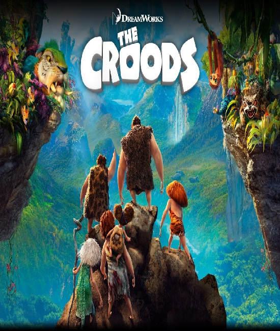 The Croods-Best Movies Released In 2013 Till Now