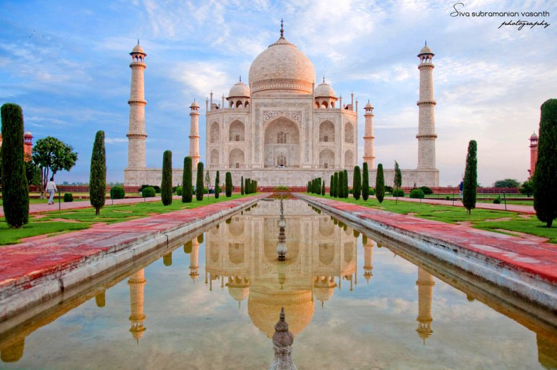 Story Behind the Taj Mahal-12 Romantic Things Ever Happened