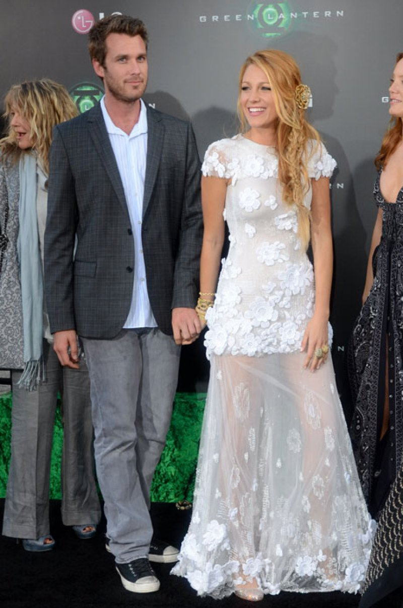 Celebrities Who Have Hot Siblings: Blake Lively, Taylor ...
