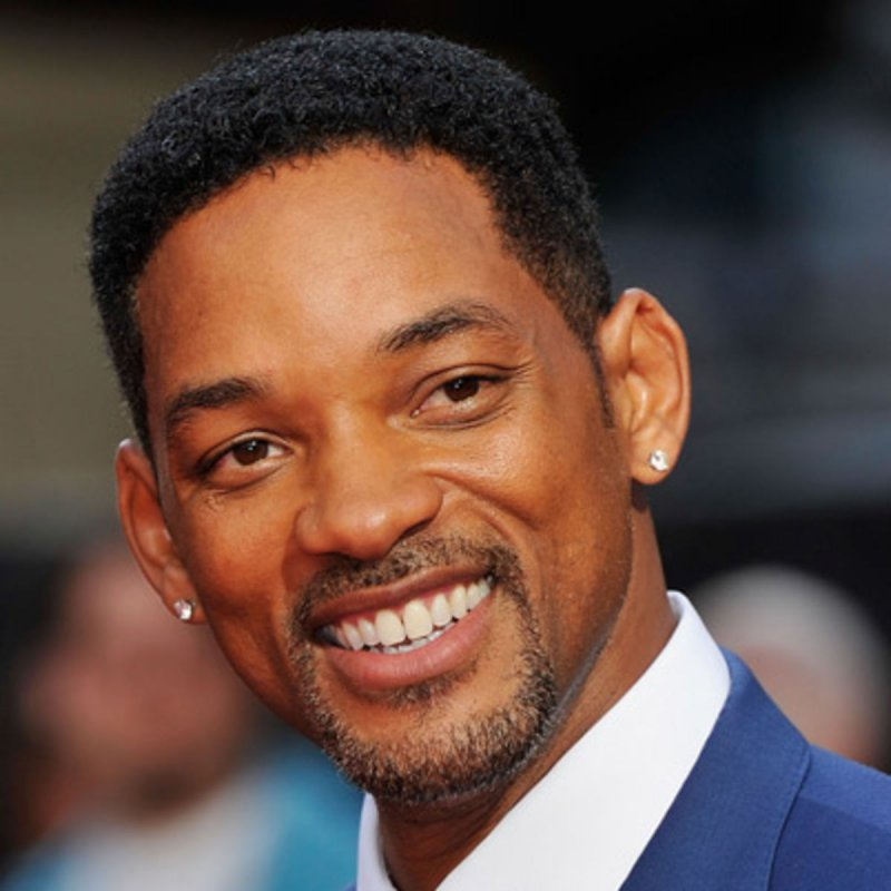 Will Smith-12 Celebrities Who Don't Use Twitter At All