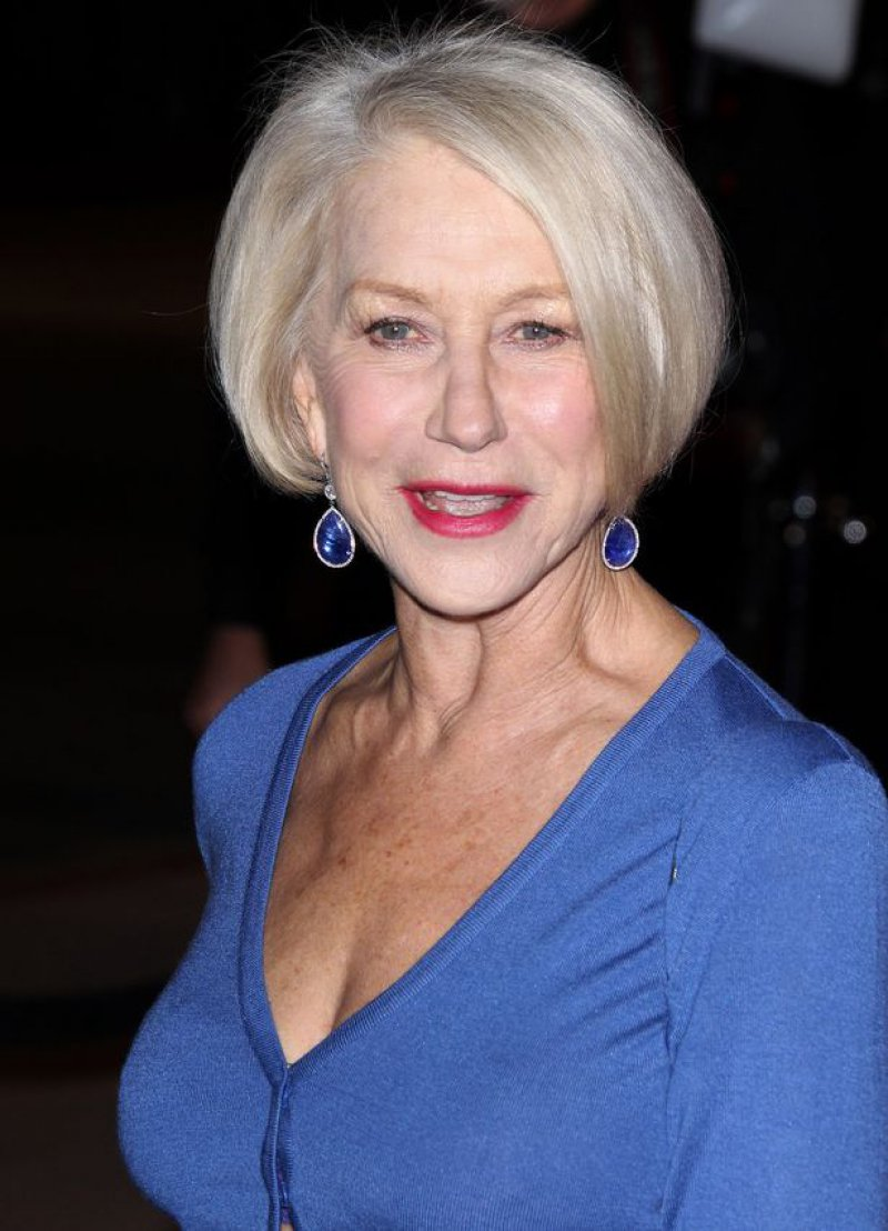 Helen Mirren's Real Name-15 Celebrities And Their Real Names You Probably Don't Know