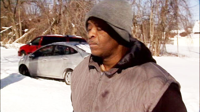 How Did This Happen?-Man Who Walked 21 Miles To And Fro His Job For 10 Years Is Surprised With New Car