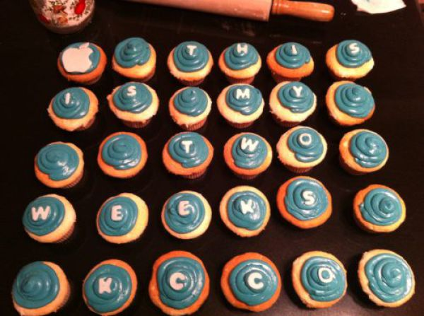 This Time on Cupcakes-15 People Who Quit Their Job In Style