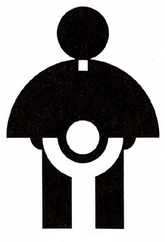 Catholic Church's Archdiocesan Youth Commission Logo Gone Wrong