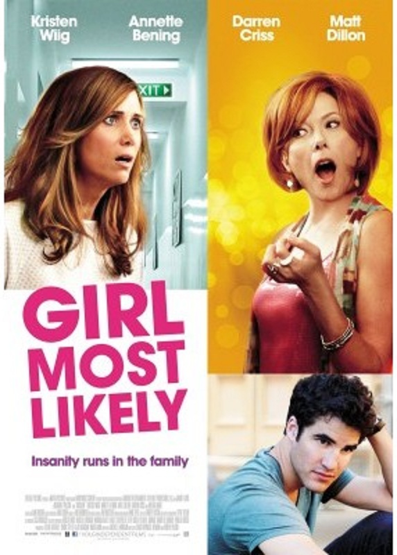 Girl most Likely-Worst Movies Of 2013 So Far