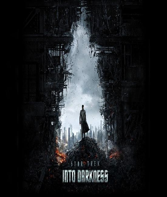Star Trek Into Darkness-Best Movies Released In 2013 Till Now