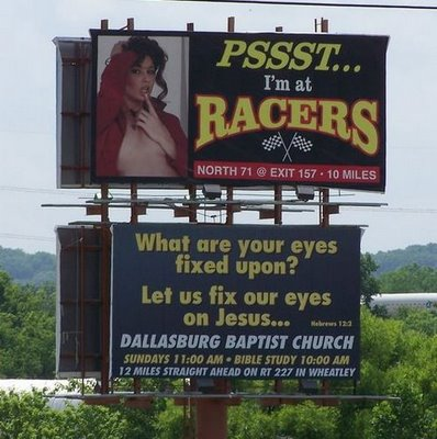 Jesus Calling..!!-15 Hilarious Signboards That Will Make You Laugh Out Loud