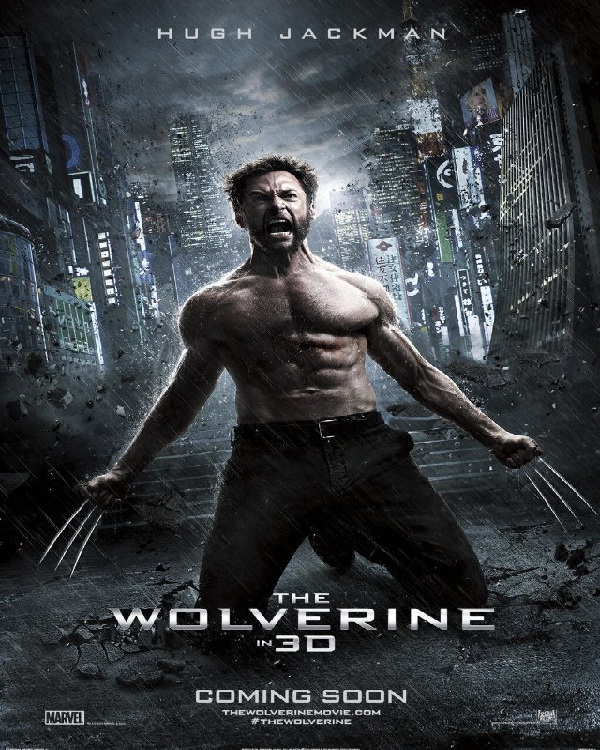The Wolverine-Best Movies Released In 2013 Till Now