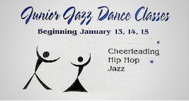 Naughty Junior Jazz Dance Classes logo-15 Hilarious Logo Fails That Make You Say WTF!