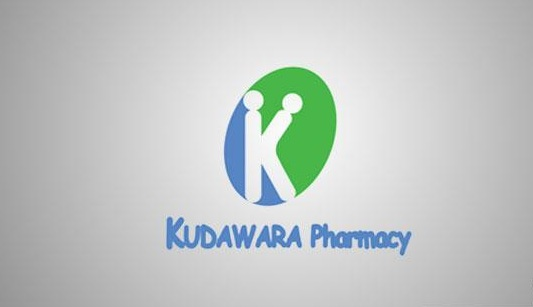 Kudawara Pharmacy Logo Gone Wrong..-Hilarious Logo Fails