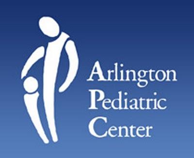 Arlington Pediatric Center logo is disgusting-15 Hilarious Logo Fails That Make You Say WTF!