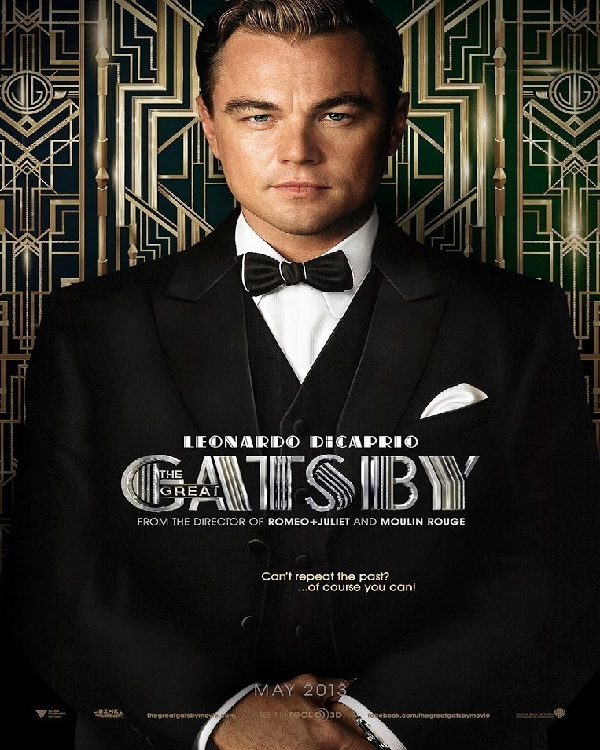 The Great Gatsby-Best Movies Released In 2013 Till Now