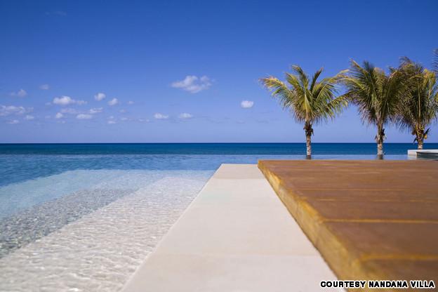 Nandana-villa-15 Most Amazing Swimming Pools You Must Visit