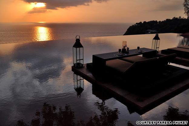 Paresa-phuket-15 Most Amazing Swimming Pools You Must Visit
