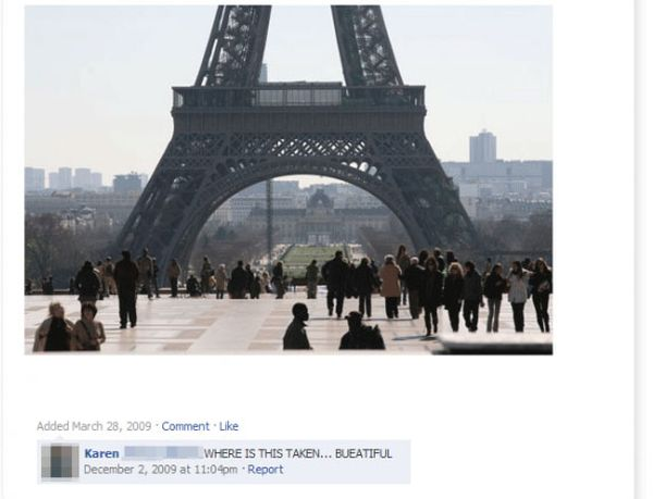 You Went retard... Never Go Full Retard-15 People Who Shouldn't Be On Facebook