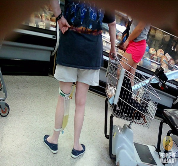 The Pee-15 Hilarious Walmart Pictures That Will Make You Say WTF!!